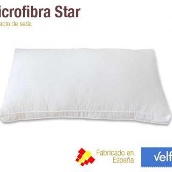 almohada-micro-fibra-star-naturconfort-delante