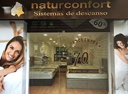 tienda_vedat_torrente_naturconfort
