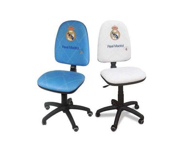 Silla de escritorio sin brazos silla gamer colchones for Silla escritorio con brazos