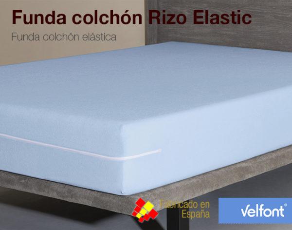 77702ca277d Funda de colchón Rizo Elastic