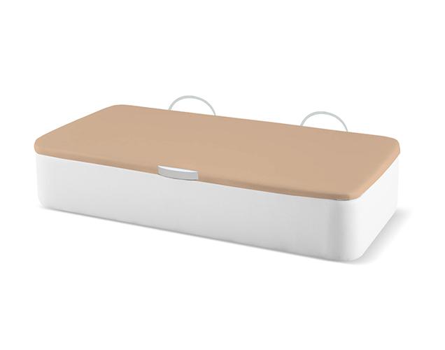 canap tapizado apertura lateral tapa 3d low cost